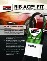 Rib Ace Fit flyer-Spanish