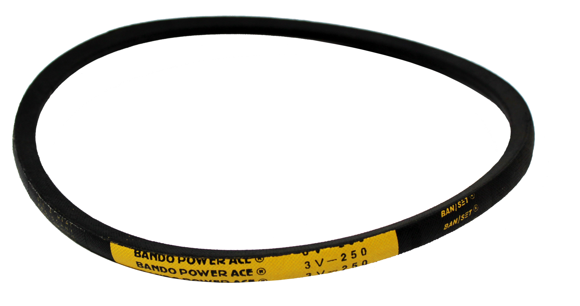 B16 Bando Power Ace Cog 5VX1700 Belt Super Free Shipping New Loose