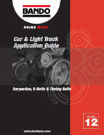 Automotive catalog - Vol. 12