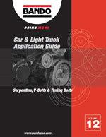 Automotive catalog - Vol. 12
