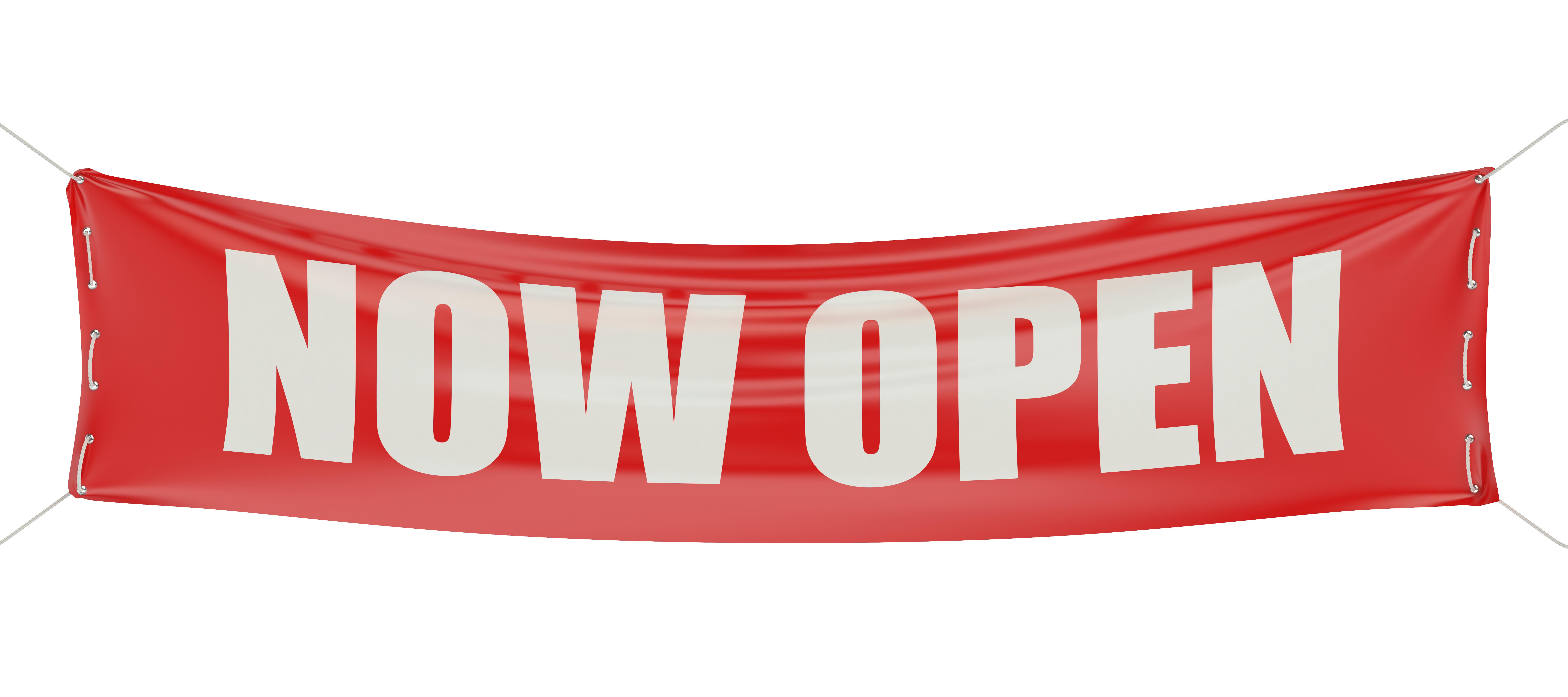 Now Open Concept Bando Usa News